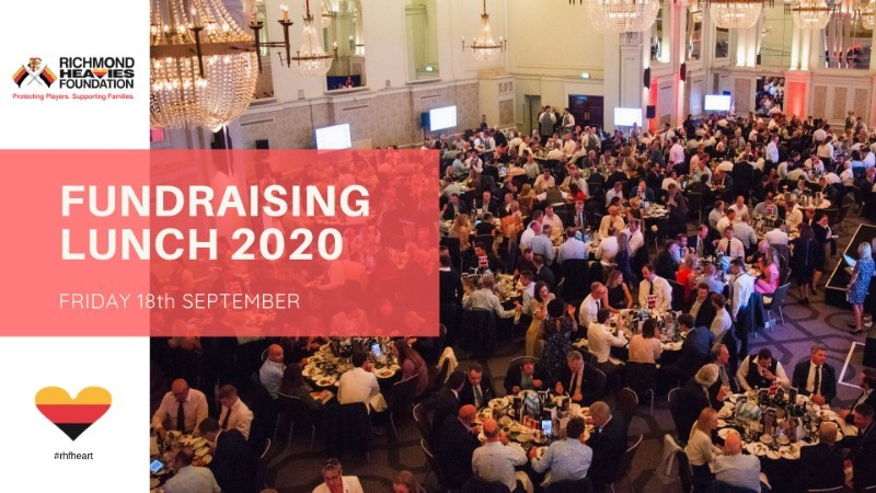 Fundraising Lunch 2020
