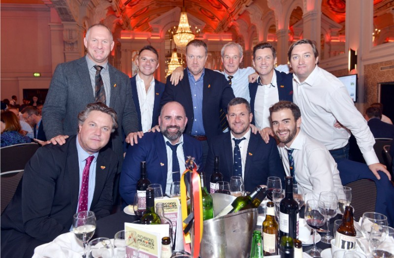 2018 Fundraising Lunch