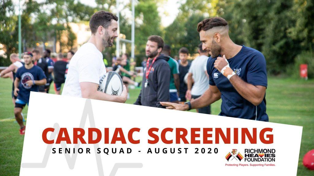 Senior Squad Screening 2020