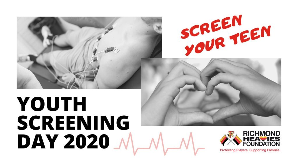 Youth Screening Day 2020