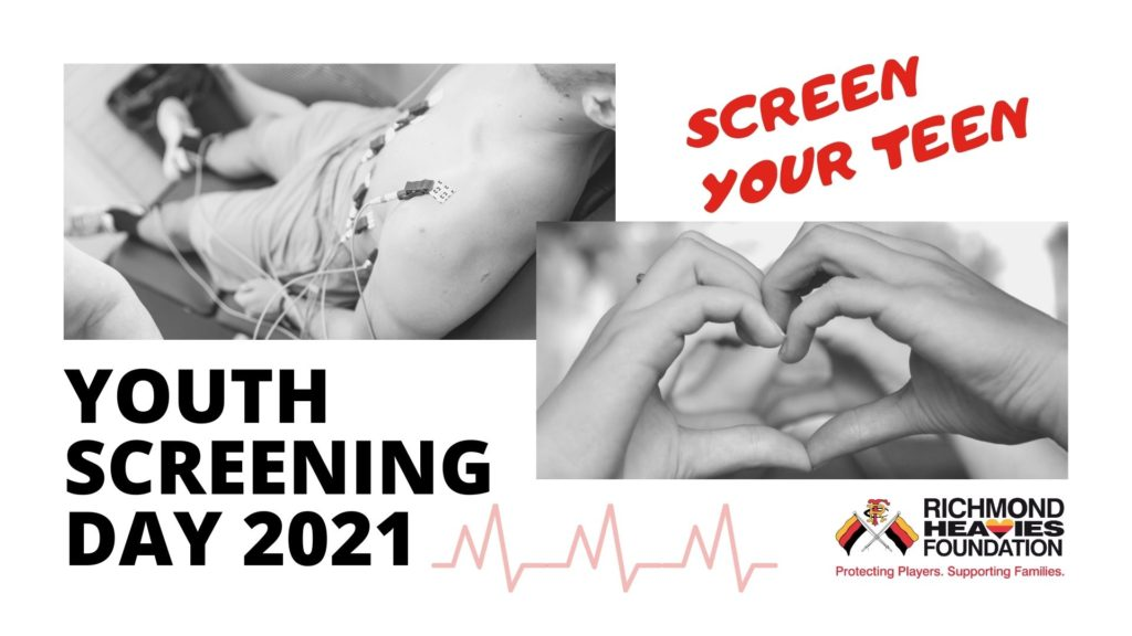 Youth Screening Day