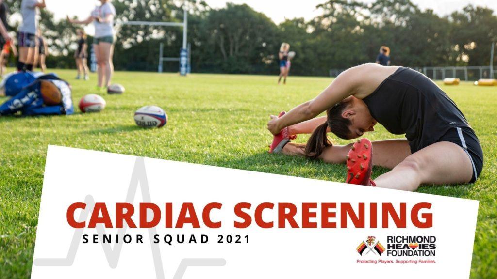 Senior Squad Screening