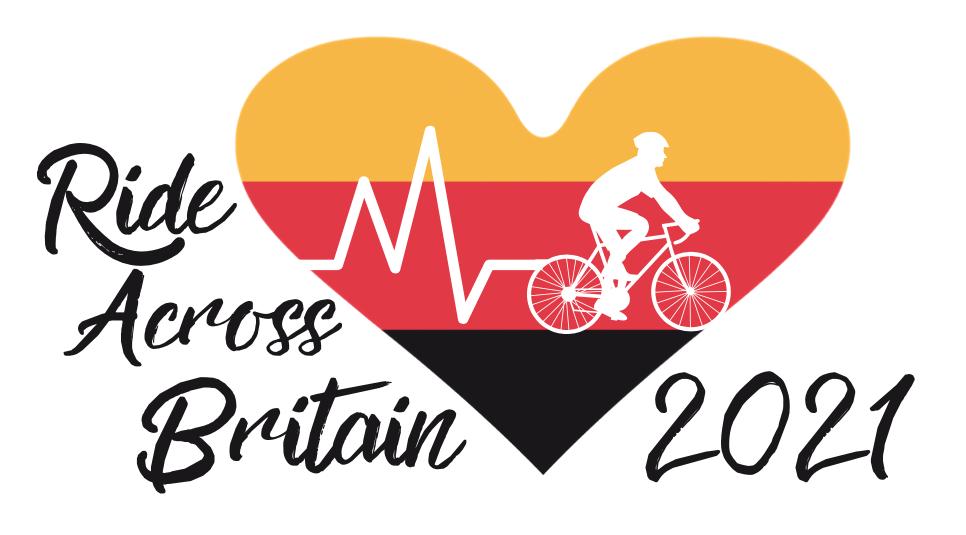 Ride Across Britain 2021